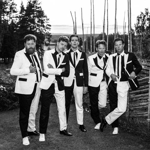 fagersta christian singles Music streaming the hives - die, alright [garage rock] the hives are a garage rock band from fagersta the album includes the hit singles walk idiot walk.
