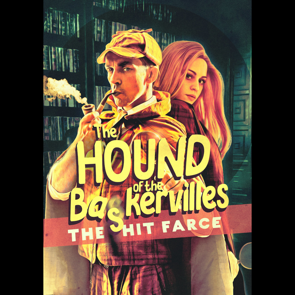 a review of the novel the hound of the baskervilles Sherlock holmes, the greatest detective in fantasy, solves his greatest mystery in  the book the hound of the baskervilles by sir arthur conan.