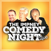 The Impney Comedy Night – Live