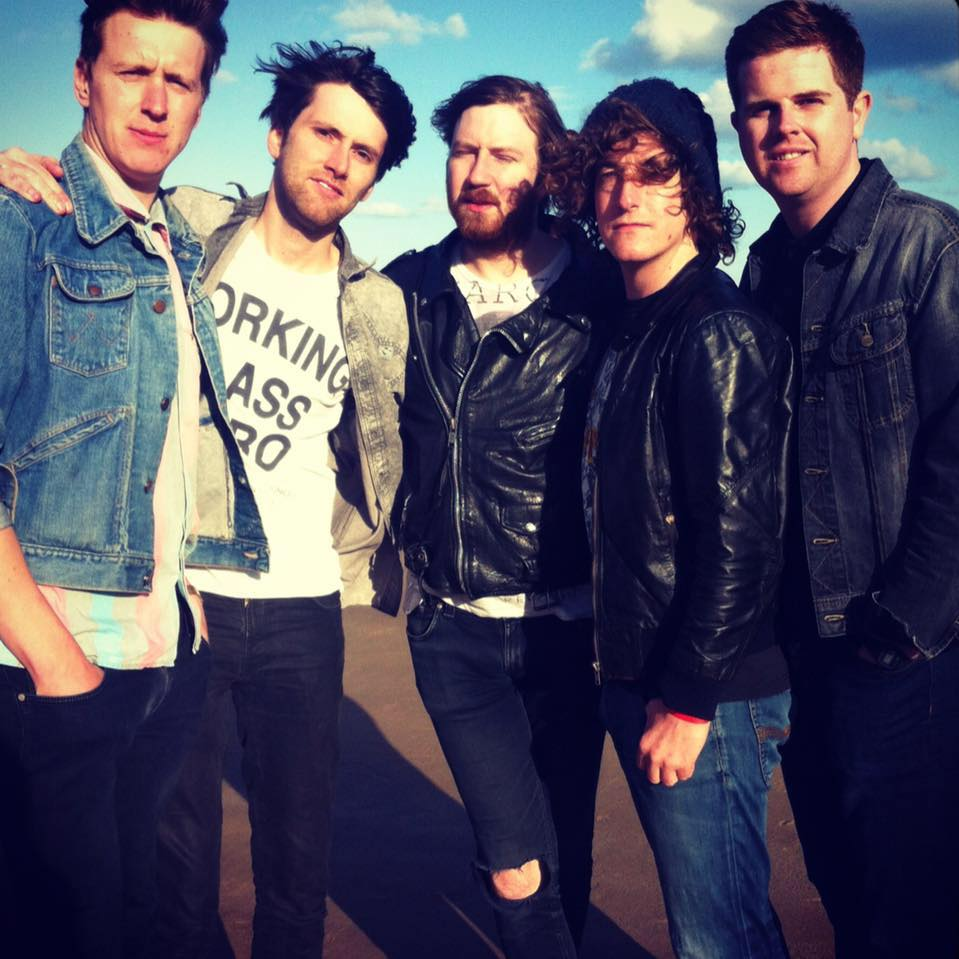 Image result for pigeon detectives
