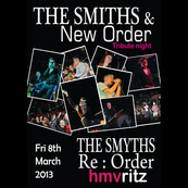 The Smyths and Re-Order