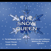 The Snow Queen - City College Norwich