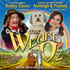 The Wizard of Oz - Easter Panto