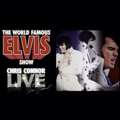 The World Famous Elvis Show Featuring Chris Connor
