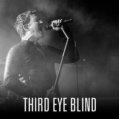 Third eye blind tour dates in Brisbane