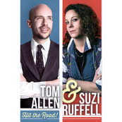 Tom Allen and Suzi Ruffell: Hit the Road!