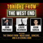 TONIGHT...from the West End