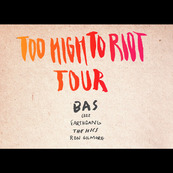 Too High To Riot Tour