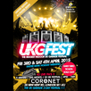UKG Fest - The Indoor UK Garage Festival