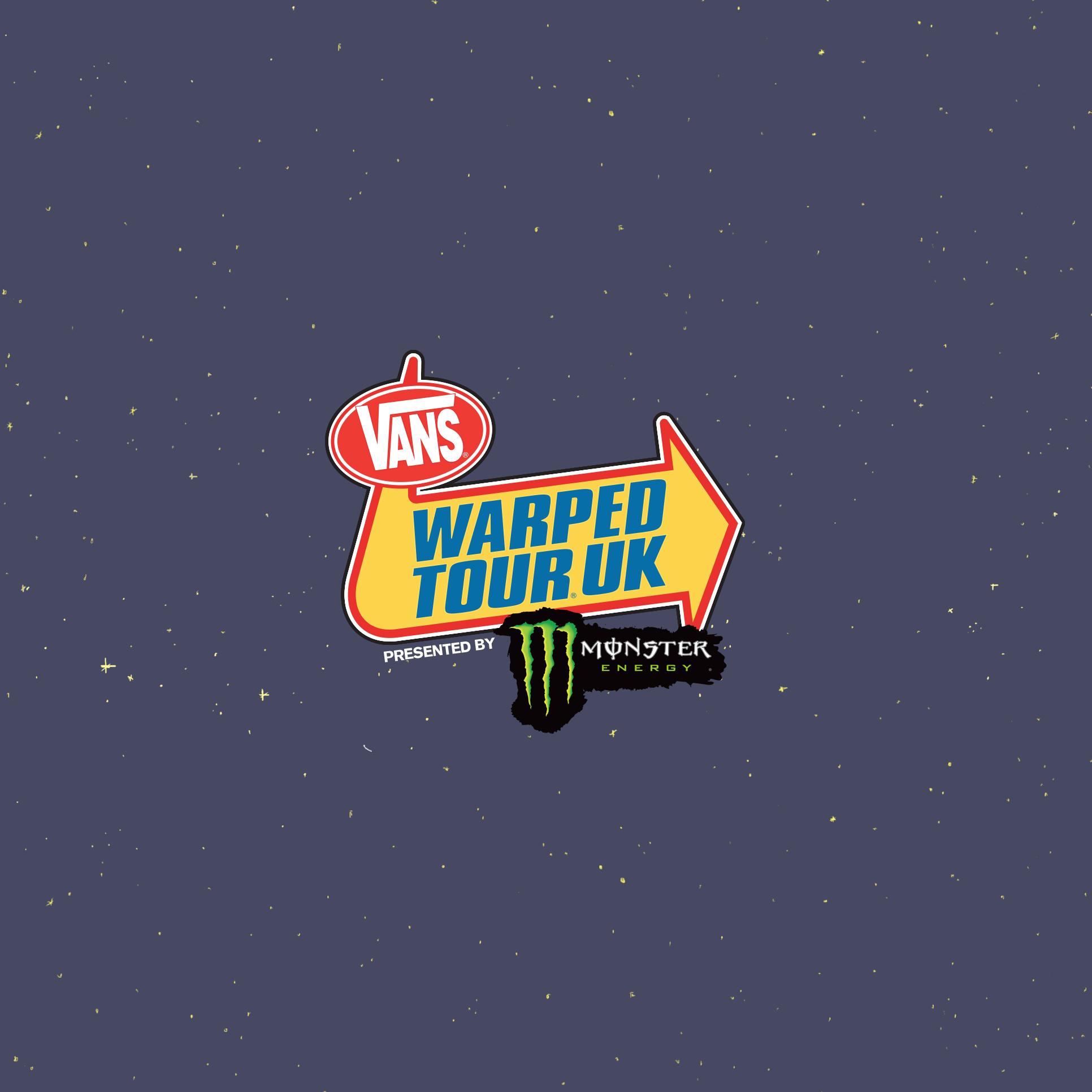Buy Vans Warped Tour Tickets