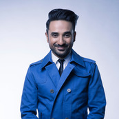 Vir Das - The Boarding Das World Tour