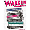 Wake Up! Indie All Dayer