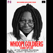 Whoopi Goldberg - Stand Up Live