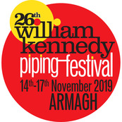 William Kennedy Piping Festival