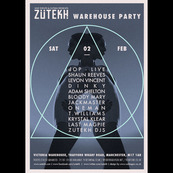 Zutekh Warehouse Party