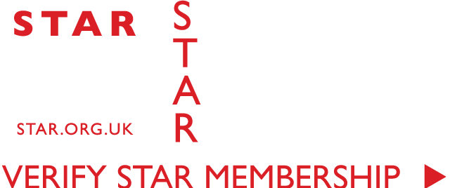 Society of Ticket Agents & Retailers - STAR